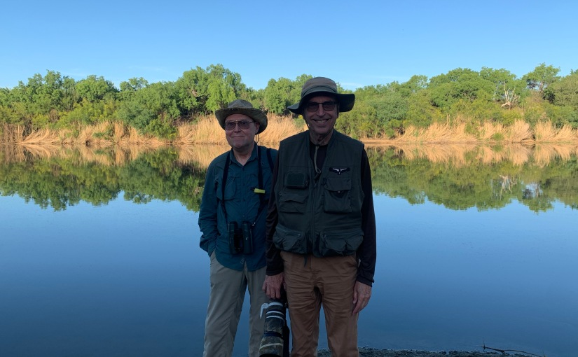 Why Birders Flock to the Lower Rio Grande Valley – Lists andPhotographs
